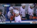 Тампа-Бэй Лайтнинг - Нью-Йорк Айлендерс  /1:2 Б / Tampa Bay Lightning -  New York Islanders